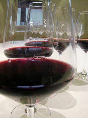 Famous on the grapevine: Sangiovese