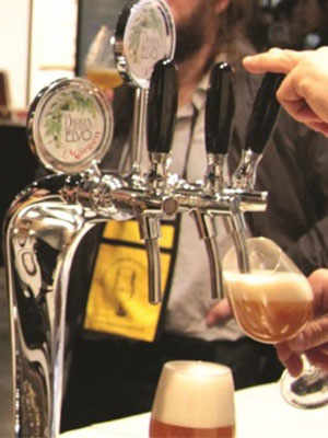 13th Italia Beer Festival Opens in Milano