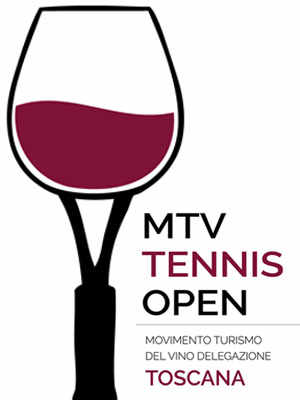 MTV Tennis Open: Tuscany's Most Celebrated Wine Designations To Compete on Red Clay